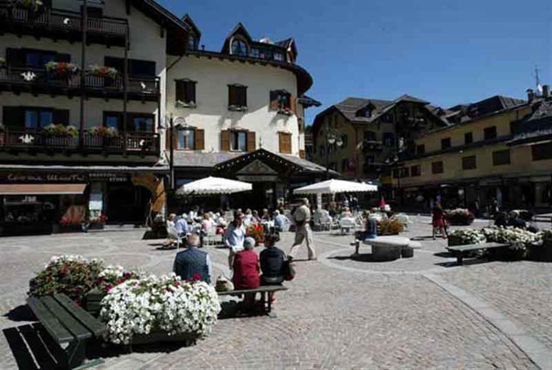 Madonna di Campiglio - Trentino A. Adige