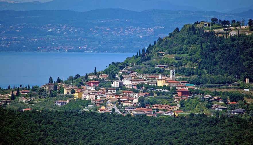 Cavaion Veronese - Veneto
