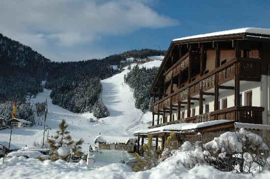 San Vigilio di Marebbe - Trentino A. Adige
