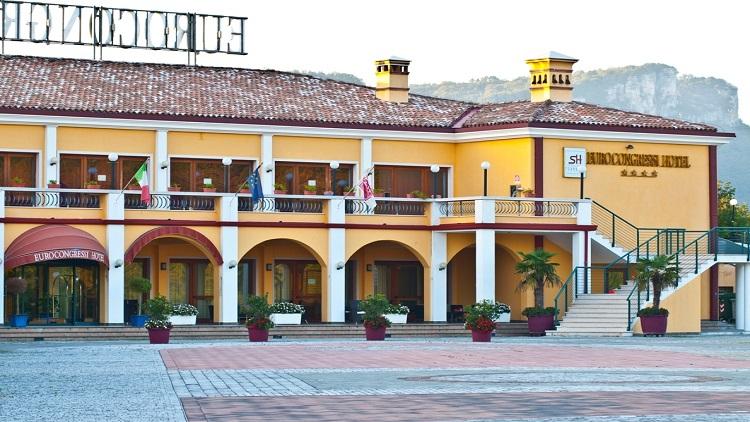 La Rondinaia in Eurocongressi Hotel